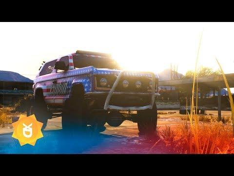 GTA 5 ROLEPLAY | YDDY:RP #170 - АММУ-ПРЯТКИ (ПРЕСТУПНИК)