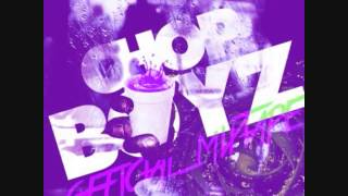 26 T Pain - Im In Love Wit A Stripper REMIX Chopped & Screwed By Kay Keezy