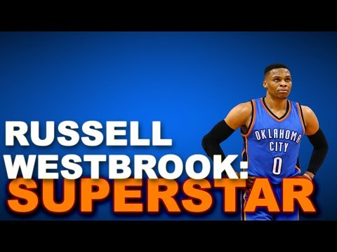 Russell Westbrook: The League's Worst
