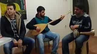 Download Baboş Bir Derdim Var-Caner EREN Saz:Murat Şengüller Ritim:Zülküf Baştürk MP3 song and Music Video