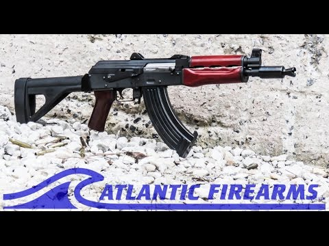 AK47 Pistol Brace Galil Style SB Tactical at Atlantic Firearms