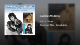 Isabella's Wedding
