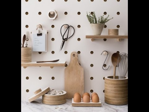 DIY KITCHEN DECOR IDEAS.