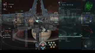 EVE: Флот и логисты