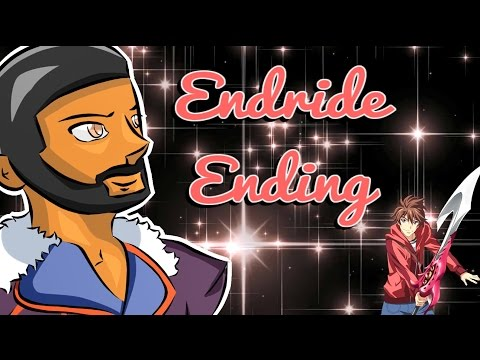 Endride - Ending - Fandub Latino