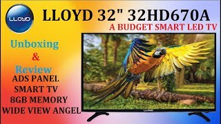 Best Lloyd TV to Buy in 2020 | Lloyd TV Price, Reviews, Unboxing and Guide to Buy