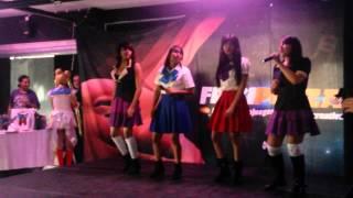 Cappuccino ~ Mix Sailor Moon ~ Sailor Moon Day