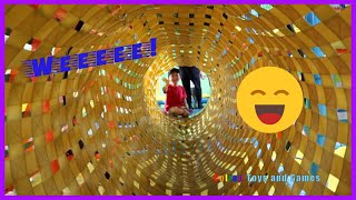 Fun Indoor Playground for Kids and Family at LOL Kids Club