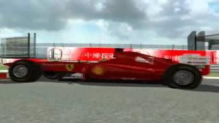 F1Race Temporada 2011 GP China