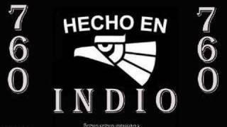 Chicano rap Beat instrumental
