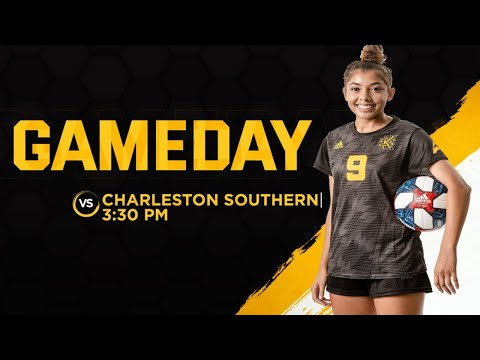 KSU Soccer vs Charleston Southern