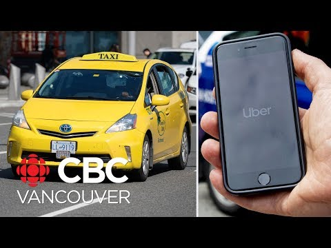 Vancouver Taxi