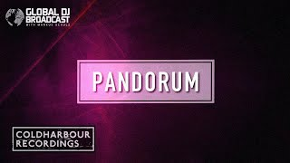 Purple Stories - Pandorum