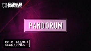 Purple Stories - Pandorum