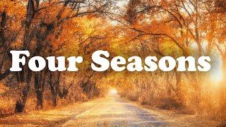 Vivaldi Four Seasons 10 Hours