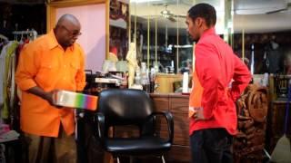 J. Spot LIVE - Mahogany Brown + Smile PARODY