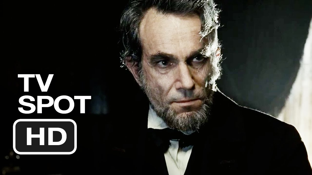 Lincoln Extended Tv Spot 2012 Steven Spielberg Movie Hd Youtube