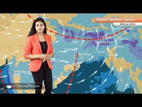Weather Forecast for July 20: Flood situation in Uttar Pradesh, Bihar & Assam remains grim