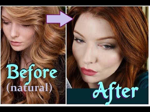 Ion Demi Permanent Hair Color Chart Videolike