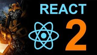Lập trình  React.js Bài 2: Nhúng React vào HTML Phần 1