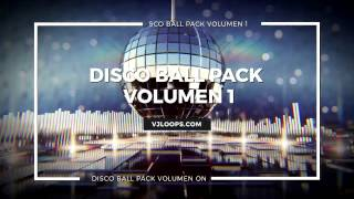 Disco Pack Volumen 1