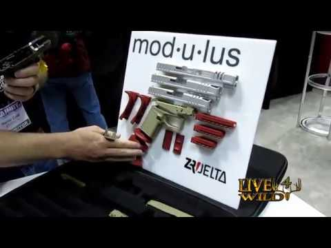 Ultimate Glock by ZRODelta