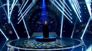 Катя Успенская на шоу Большая перемена