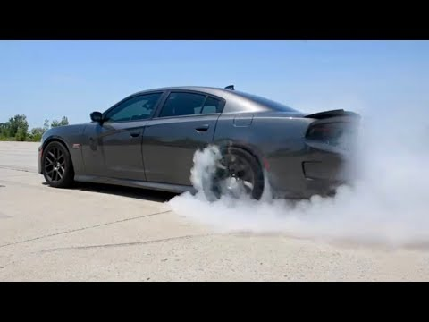 2016 Dodge Charger 392 Scat Pack Full Review!