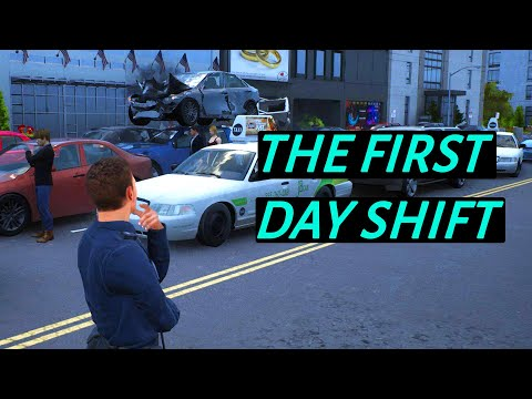 Giving Tickets To EVERY SINGLE CRIMINAL - Police Simulator: Patrol Officers Early Access |