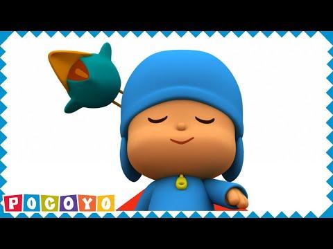 Pocoyo - Baby Bird Bother (S02E25)