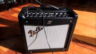 Fender Mustang 1 (V2) Amplifier