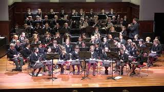 Bromsgrove Prep School - Year 5 Wind & Brass Presentation (Jan 2019) - French Horns