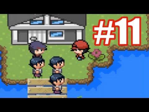 Pokemon Victory Fire Version! Part 11