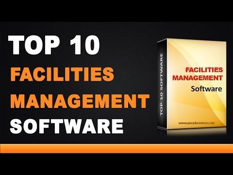Best Facilities Management Software - Top 10 List