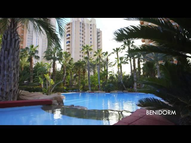 Spain Tourism Video