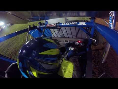 Bloomington Speedway Indiana RaceSaver Feature 08122016 Perrott45 Racing