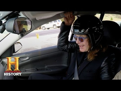 Ozzy and Jack's World Detour: Bonus: FBI Driving (Season 1, Episode 8) | History