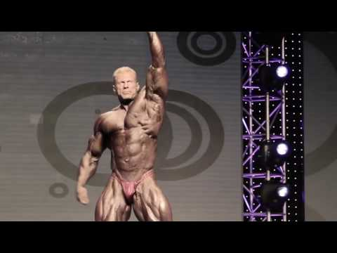 Bodybuilding Motivation - Never Gonna Stop | Generation Iron