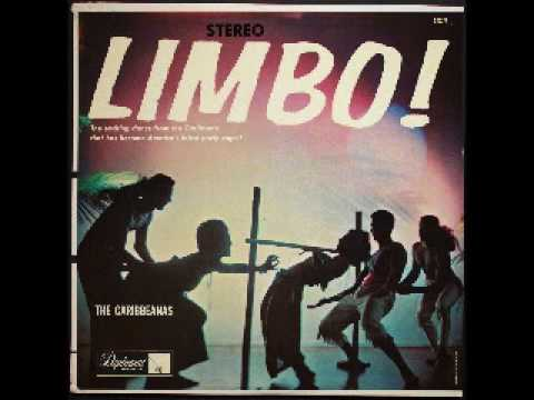 The Caribbeanas - Limbo! (FULL album) Vinyl 1962 MONO version
