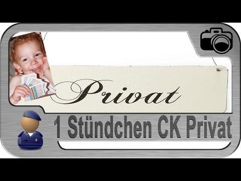 CK Privat - 1 Stunde Eure Fragen :D