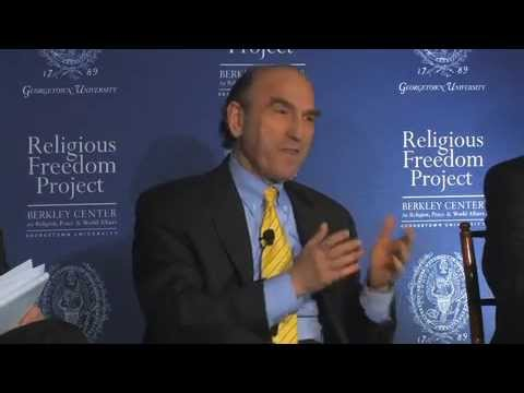 Religious Freedom and Religious Extremism: Lessons from the Arab Spring (Keynote Discussion)