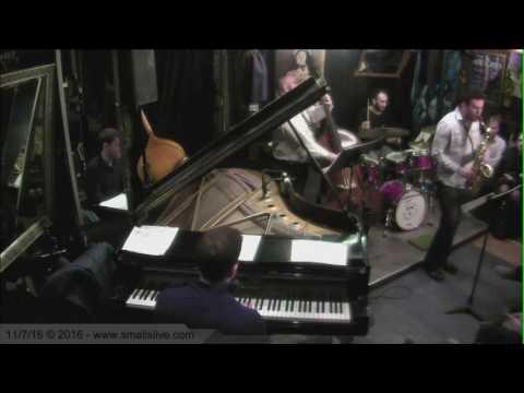 Andrew Gould Quartet