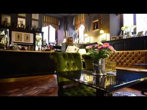 The Gentleman of Verona Trailer in Italy   Luxury City Hotels in Europe with HIP Hotels TV