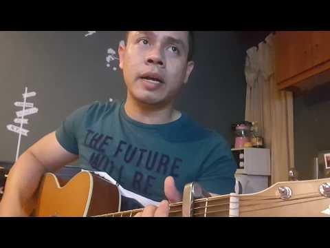 Ariff Bahran - Kata Akhirmu (Acoustic Cover)