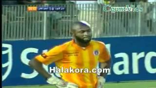 Very funny goal MAS (Morocco) Interclub (Angola)