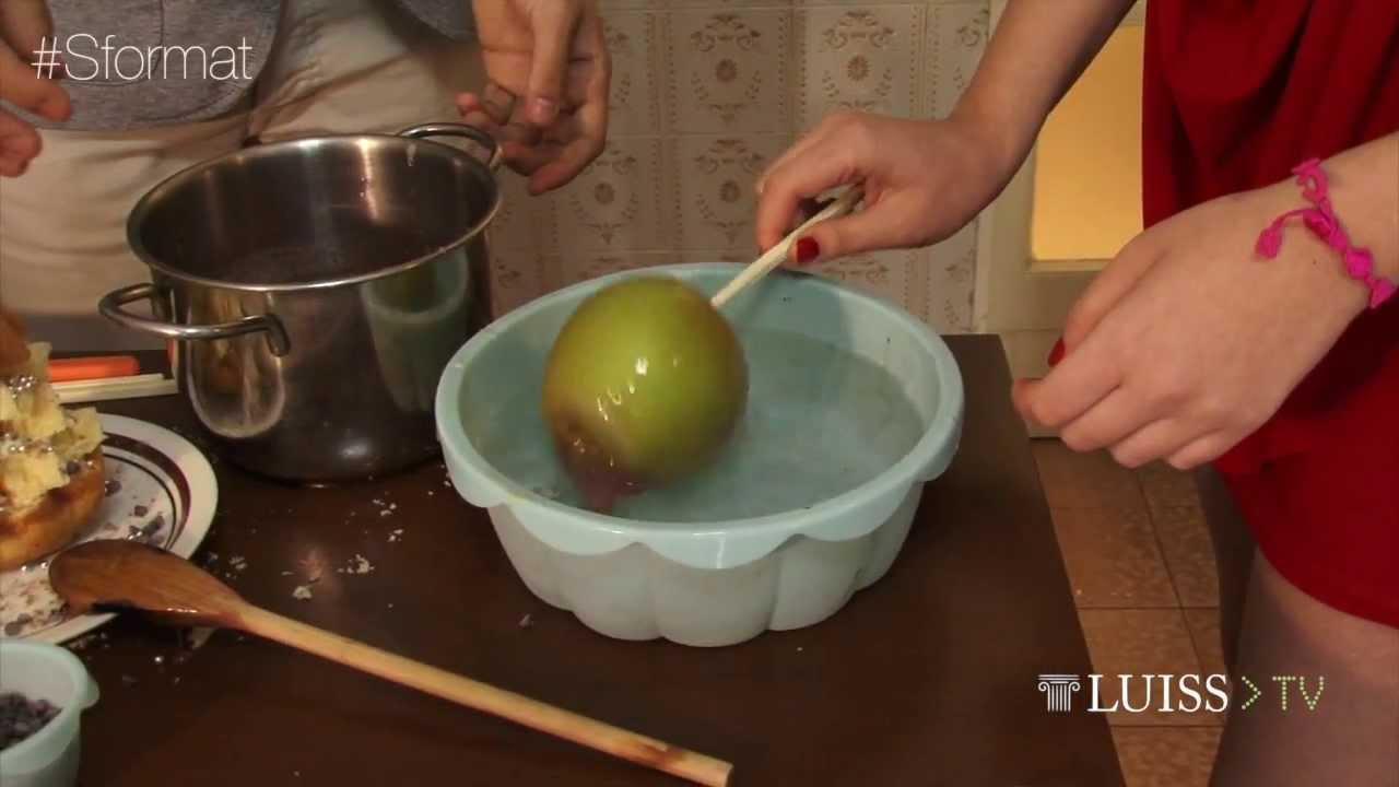 Sformat programma di cucina di luiss tv speciale natale youtube - Programma di cucina ...