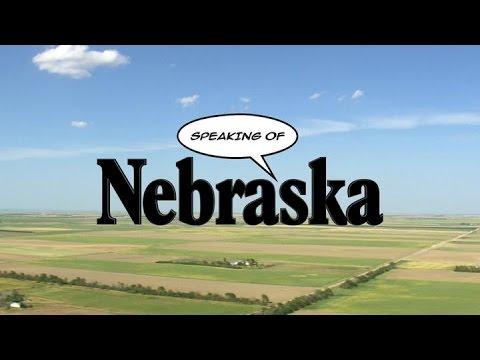 Speaking of Nebraska: Hispanic-Latino Population