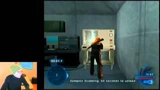 Syphon Filter: The Omega Strain First Mission PAR