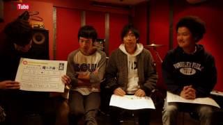 12/18(日)恵比寿LIQUIDROOMワンマンの詳細発表!