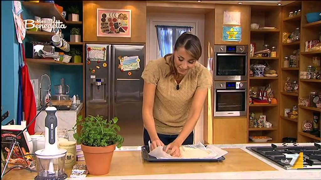 I Menù Di Benedetta 201011 Youtube